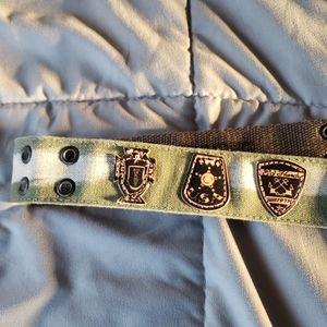 Ed Hardy Belt Size M